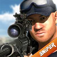 Sniper Ops 3D Shooting Game