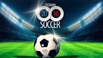 دانلود بازی Stickman Soccer 2016