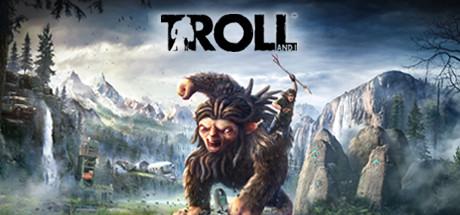 دانلود بازی کامپیوتر Troll and I نسخه CODEX