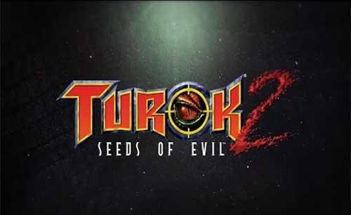 دانلود Turok 2: Seeds of Evil جدید