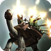 دانلود بازی War Tortoise v1.00.05 برای اندروید