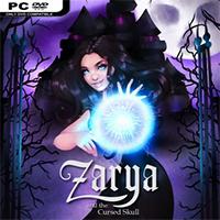 دانلود بازی کامپیوتر Zarya and the Cursed Skull