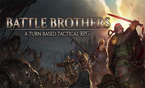 بازی Battle Brothers جدید