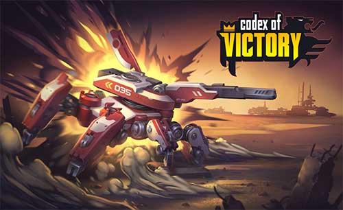 بازی Codex of Victory جدید
