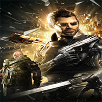 دانلود بازی کامپیوتر DEUS EX MANKIND DIVIDED A CRIMINAL PAST