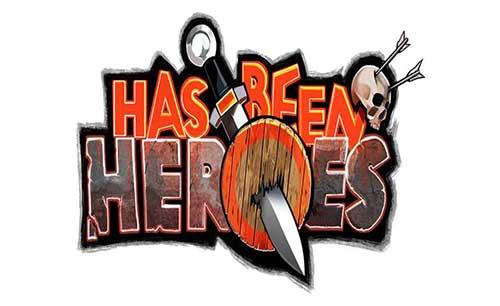 دانلود Has-Been Heroes جدید