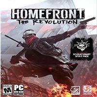 دانلود بازی کامپیوتر Homefront The Revolution