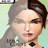 دانلود بازی کامپیوتر Lara Croft GO The Mirror of Spirits