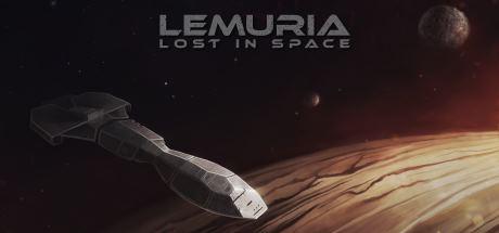 دانلود بازی کامپیوتر Lemuria Lost in Space
