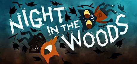 دانلود بازی کامپیوتر Night in the Woods نسخه CODEX