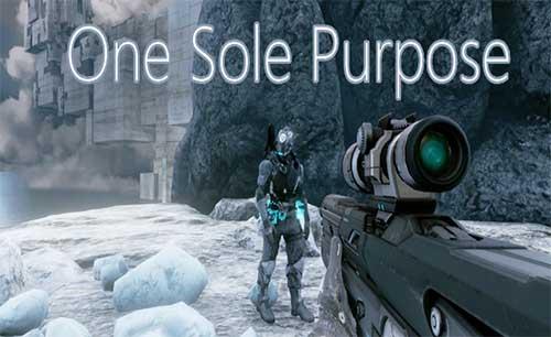 دانلود one sole purpose جدید