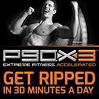 فیلم آموزشی بدنسازی P90X3 از شروع تا تفکیک عضلات