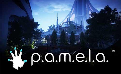 دانلود .P.A.M.E.L.A جدید
