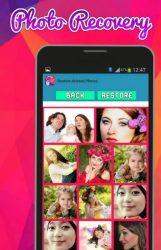 دانلود نرم افزار ریکاوری عکس هاphoto recovery Tosca v1.1 برای اندروید