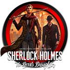 دانلود بازی کامپیوتر Sherlock Holmes The Devils Daughter