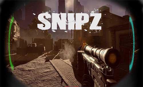دانلود snipz جدید