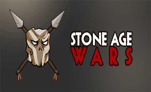 بازی Stone Age Wars جدید
