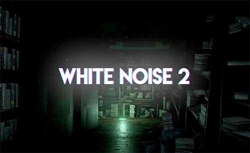 بازی white noise 2 جدید