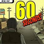 دانلود بازی کامپیوتر 60 SECONDS DIE FOR VALHALLA