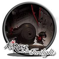دانلود بازی کامپیوتر A Rose in the Twilight نسخه SKIDROW