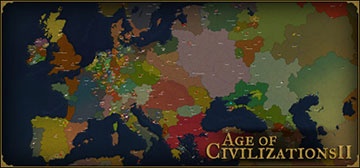 Age of Civilizations II - Screen
