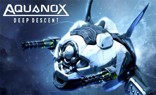 دانلود Aquanox Deep Descent جدید
