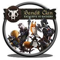 دانلود بازی کامپیوتر Armello The Bandit Clan نسخه SKIDROW