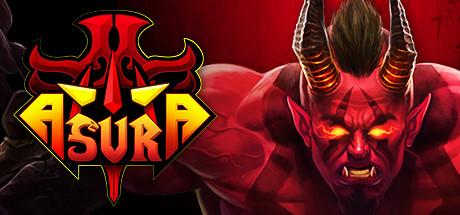 دانلود بازی کامپیوتر Asura نسخه PLAZA