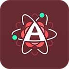دانلود بازی Atomas برای اندروید
