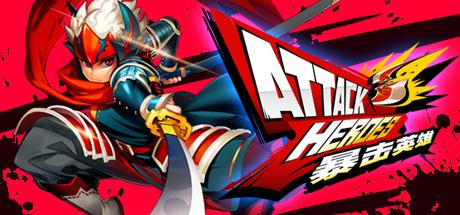 دانلود بازی کامپیوتر Attack Heroes نسخه SKIDROW