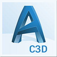 داتلود نرم افزار Autodesk AutoCAD Civil 3D 2018