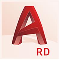 دانلود نرم افزار Autodesk AutoCAD Raster Design 2018