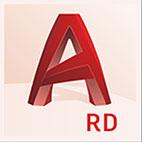 Autodesk AutoCAD Raster Design 2019-logo