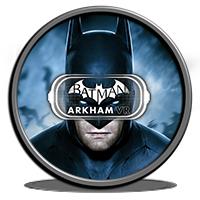 دانلود بازی کامپیوتر Batman Arkham VR