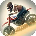 دانلود بازی Bike Baron