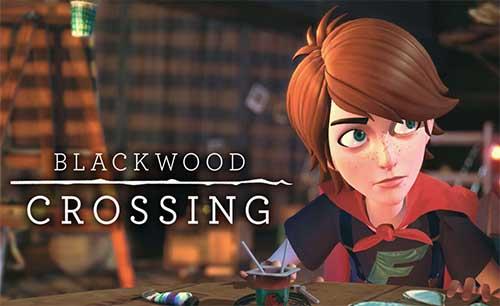 دانلود Blackwood Crossing جدید