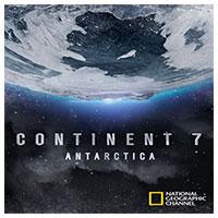Continent 7 Antarctica Series 1