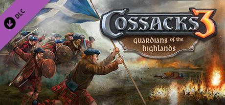 دانلود بازی کامپیوتر Cossacks 3 Guardians of the Highlands نسخه RELOADED