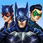 دانلود بازی اندروید DC Legend + mod