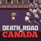 دانلود بازی Death road to Canada