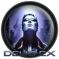 دانلود بازی کامپیوتر Deus Ex Game of the Year Edition