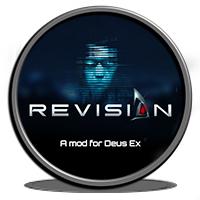 دانلود بازی کامپیوتر Deus Ex Revision نسخه TiNYiSO