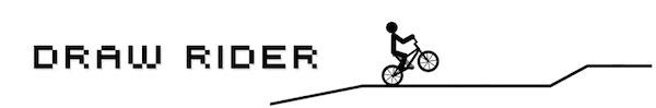 دانلود بازی Draw Rider Plus v6.3 برای آيفون ، آيپد و آيپاد لمسی