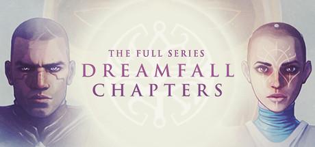 دانلود بازی کامپیوتر Dreamfall Chapters Complete نسخه PROPHET