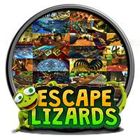 دانلود بازی کامپیوتر Escape Lizards نسخه CODEX
