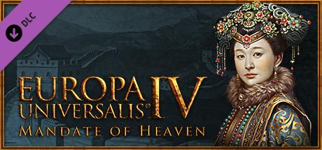 دانلود بازی کامپیوتر Europa Universalis IV Mandate of Heaven