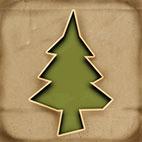 دانلود بازی Evergrow: Paper forest v1.3 برای آيفون ، آيپد و آيپاد لمسی