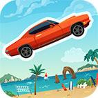 دانلود بازی 2 Extreme road trip