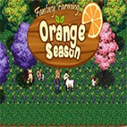 Fantasy Farming Orange Season