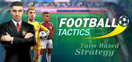 دانلود بازی کامپیوتر Football Tactics نسخه Early Access